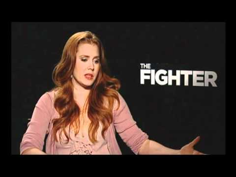 The Fighter -Amy Adams Interview-