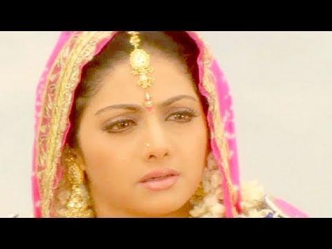 Jaanum Meri Jaanum - Anil Kapoor, Sridevi, Mr Bechara Song