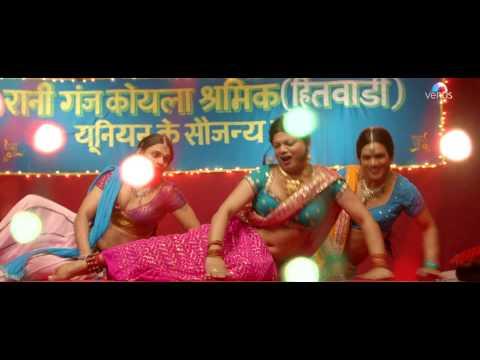 Koyelaanchal : AK - 47 Video Song | Suniel Shetty, Vinod Khanna