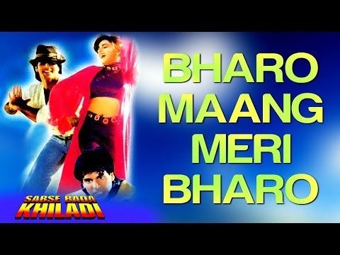 Sensuous Mamta Kulkarni - Bharo Maang Meri Bharo (Sabse Bada Khiladi) HQ