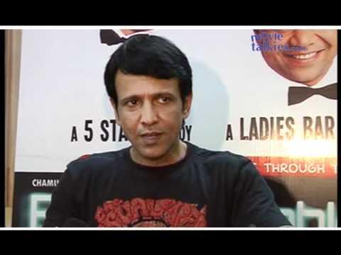 Kay Kay Menon: 'It's s crime to call Rajpal Yadav a comedian!'