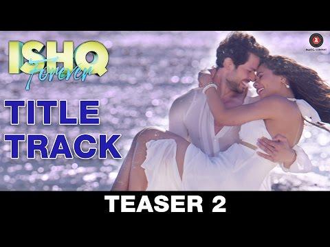 ISHQ Forever - Title Track Teaser | Jubin Nautiyal | Nadeem Saifi