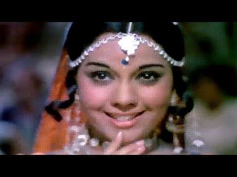 Aagre Se Ghagro Mangai De Rasiya - Mumtaz Song
