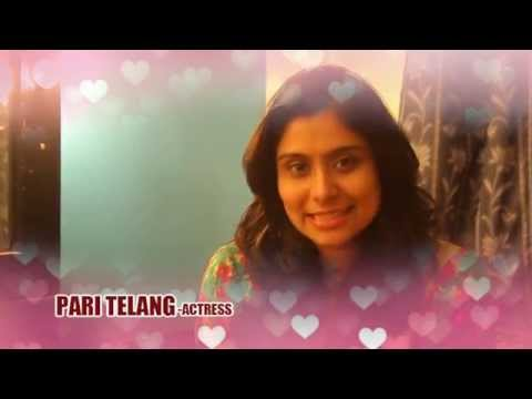 Pari Telangs Interview for Prem at First Sight