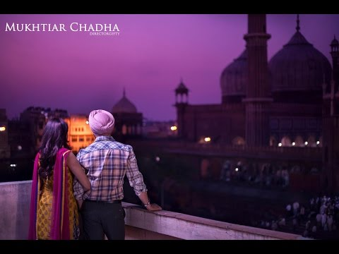 Mukhtiar Chadha - Official Trailer - Punjabi Movie - Diljit ...