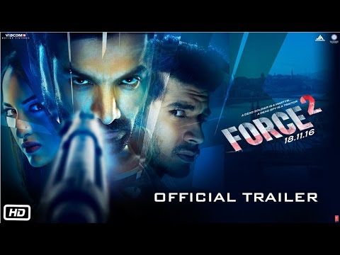 Force 2 | Official Trailer