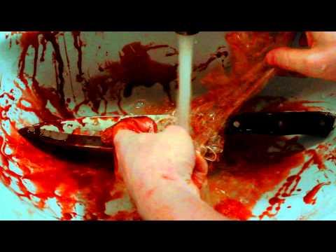 Intruder Trailer (2013)