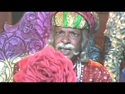 Kesto as Maharaja - Ghazab