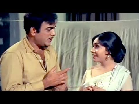 Mehmood and his Girl in Trouble