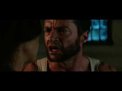 The Wolverine Trailer Exclusive