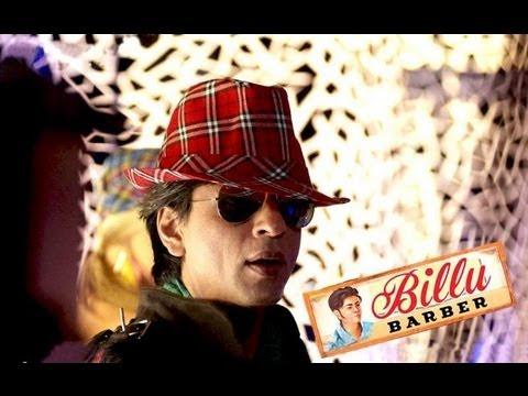 Ae Aa O' Full HD Song   Billu   Shahrukh Khan