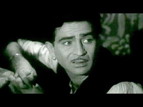 Parvarish Scene 16/17 - Mehmood meets Raj Kapoor