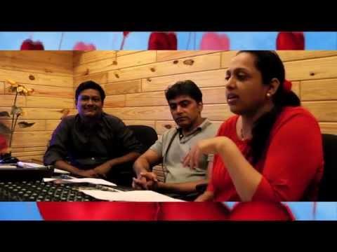 Making of Katti Batti Marathi Film Item Song
