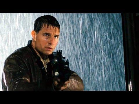 Jack Reacher - Official Trailer #2