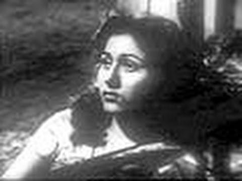 Bigad Bigad Ke Bani Thi Kismat - Classic Bollywood Song - Dev Anand & Madhubala - Aaram