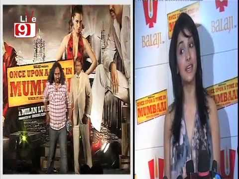 Kangana And Prachi - Coldest Vibes Ever ! -