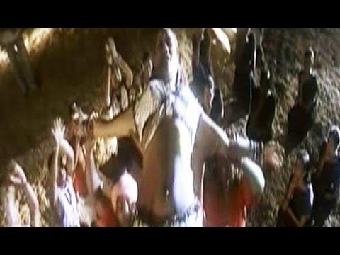Mysamma IPS Songs - Gandara Gandara - Mumaith Khan - Prabhakar