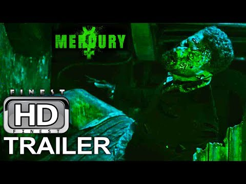 MERCURY 2018 | HD Official Trailer #1 | Prabhudeva | Karthik Subbaraj | Finest Trailers