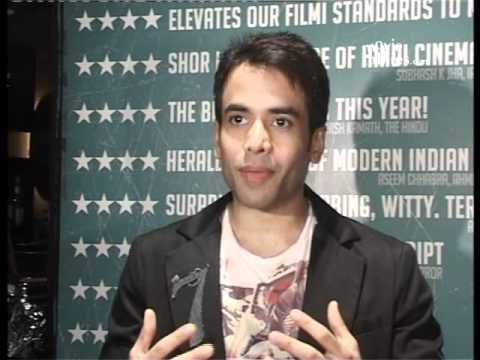 Tusshar: 'SHOR' is my TENTH anniversary GIFT of SUCCESS