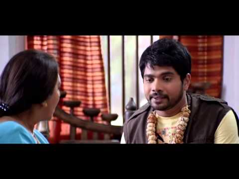 AANDHALI KOSHIMBIR Official Theatrical Trailer - HD