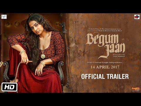 Begum Jaan Official Trailer