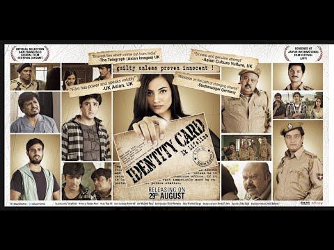 Identity Card - Ek Lifeline - Theatrical Trailer