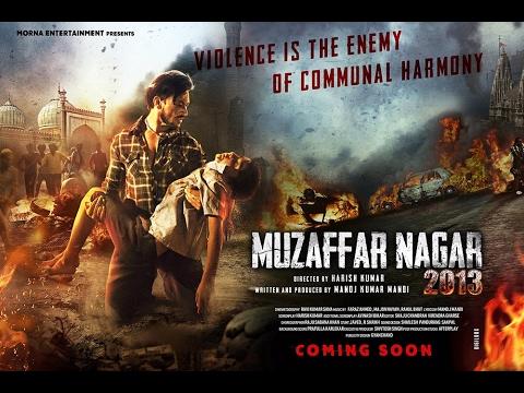 Muzaffarnagar 2013 Official Trailer
