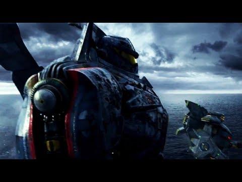Pacific Rim - Official Main Trailer (2013)