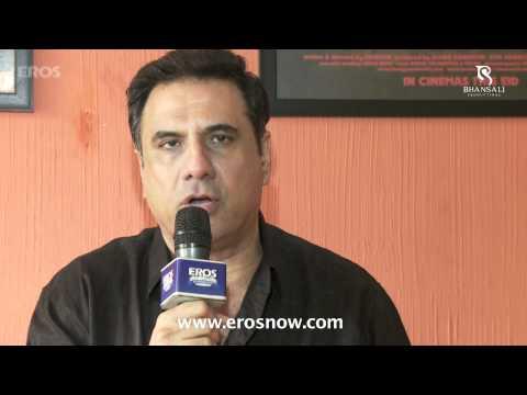 Meet Boman Irani as Farhad in 'Shirin Farhad Ki Toh Nikal Padi'