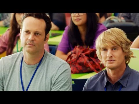 The Internship - Official Trailer #2 (2013)