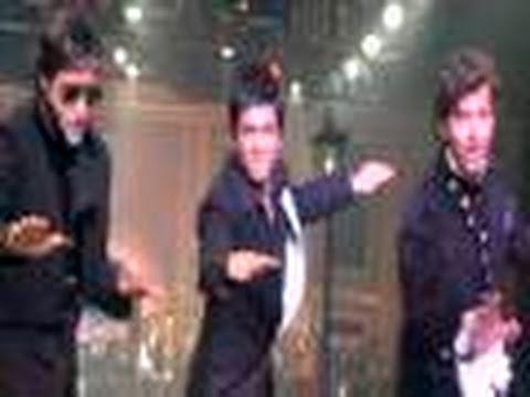 'Kabhi Khushi Kabhi Gham' sequel !