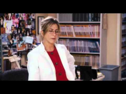 JUST GO WITH IT International Trailer A