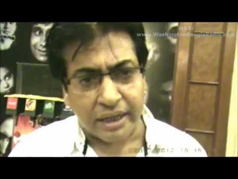 Life In Park Street (2012) Director Raj Mukherjee interview
