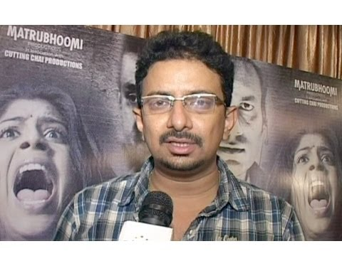 Pratik Kadam on Upcoming Marathi Horror Movie Aik