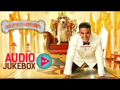 Its Entertainment Audio Jukebox - Full Songs Non Stop   Sachin Jigar