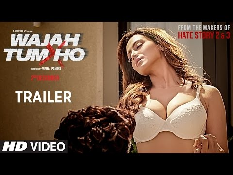 Wajah Tum Ho Theatrical Trailer