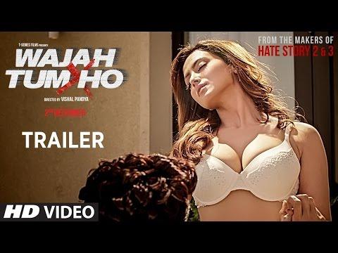 Wajah Tum Ho Theatrical Trailer