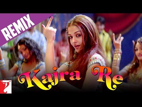 Kajra Re - YRF Remix Video - Bunty Aur Babli