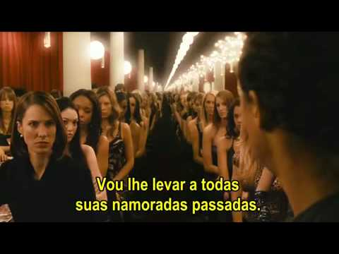 Minhas Adoráveis Ex-Namoradas (The Ghosts of Girlfriends Past) # trailer legendado