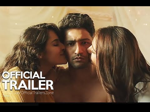 Love Per Square Foot | Official Trailer (2018) | Angira Dhar | Vicky Kaushal | Netflix