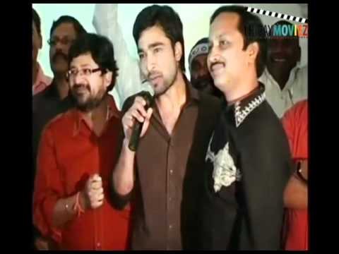 Success Meet of movie 'Jai Bolo Telangana'