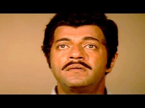 Amrish Puri accuses Girish Karnad - Meri Jung
