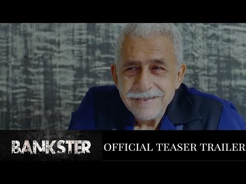 BANKSTER Official Trailer