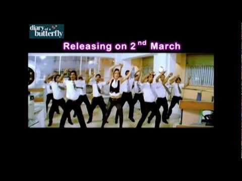 Hungama Ho Gaya Song From Diary Of A Butterfly