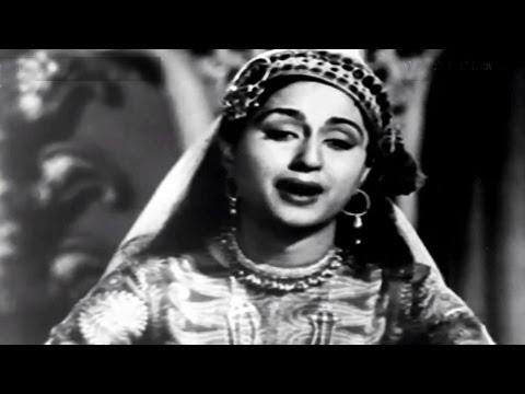 Dua Kar Gham-E-Dil - Lata Mangeshkar Song