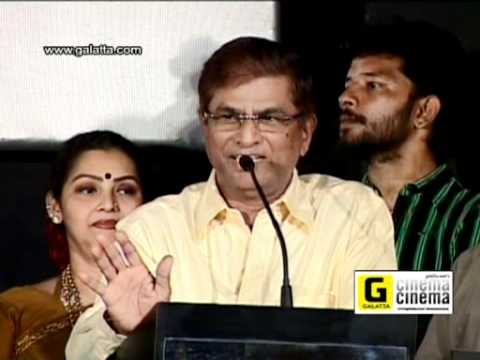 Nanjupuram Audio Launch Part 2
