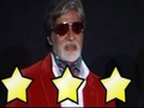 Bbuddah Hoga Tera Baap : Movie Review