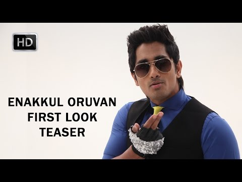 Enakkul Oruvan First Look Teaser