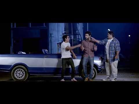 Myself Ghaint | Official Theatrical Trailer