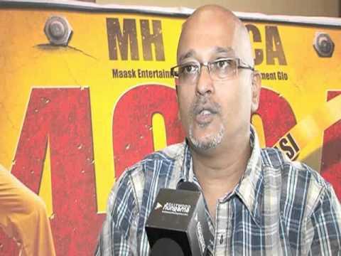 Director Hriday Shetty on 'Chaalis Chauraasi'